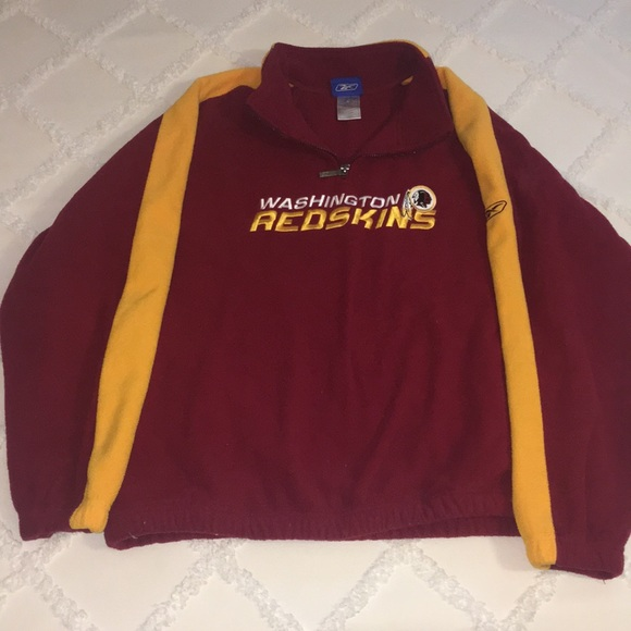 13d05bed NFL Washington redskins sweatshirt🖤
